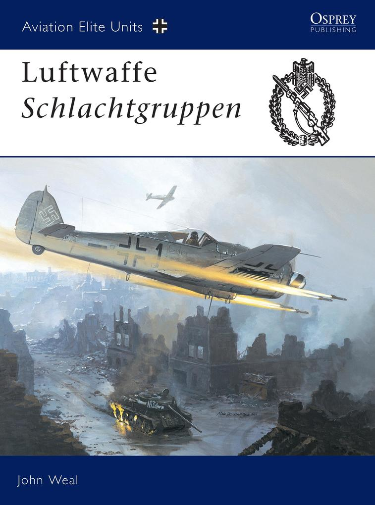 Luftwaffe Schlachtgruppen als eBook Download vo...