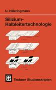 Silizium-Halbleitertechnologie