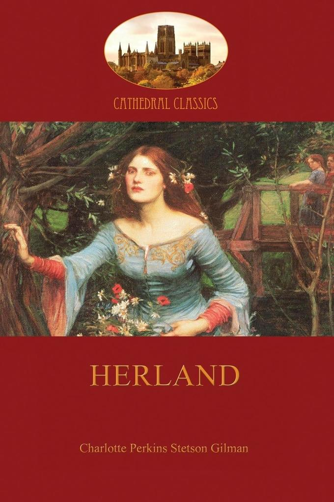 literary analysis of the novel herland by charlotte perkins gilman Book review: approaches to teaching gilman's the yellow wall-paper and herland posted on june 14, 2016 december 31, 2016 by shellihomer in addition to this mla approaches volume, check out brianne jaquette's the yellow-wallpaper, close reading, and the introductory literature classroom.