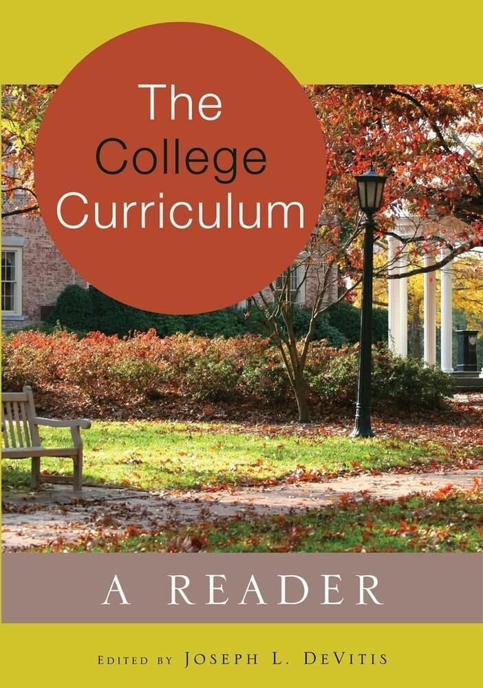 The College Curriculum als Buch von