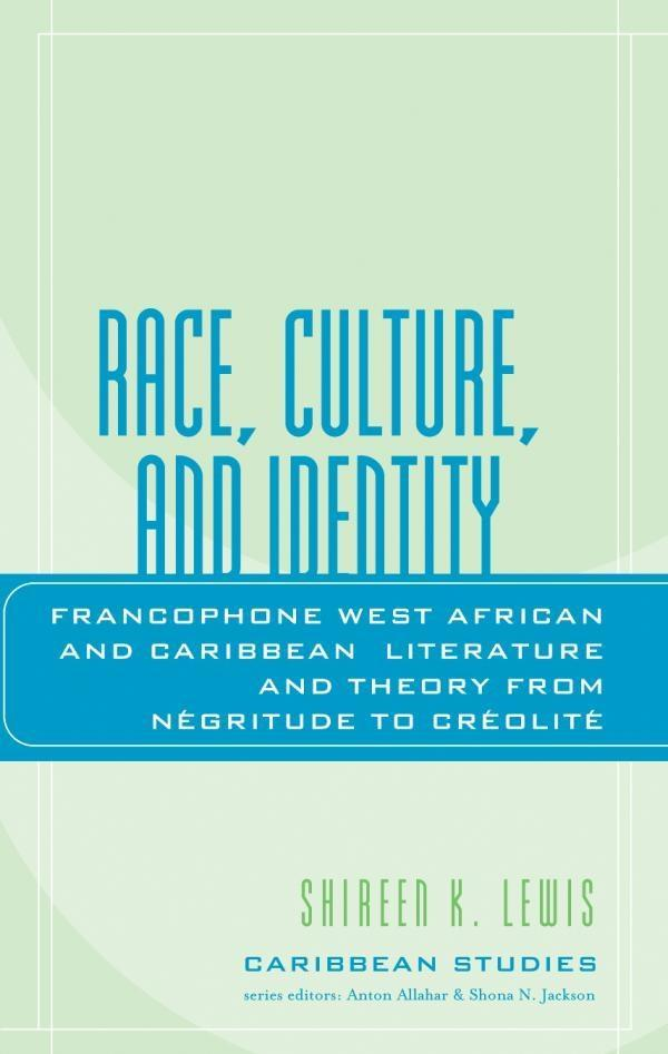 Race, Culture, and Identity als eBook Download ...