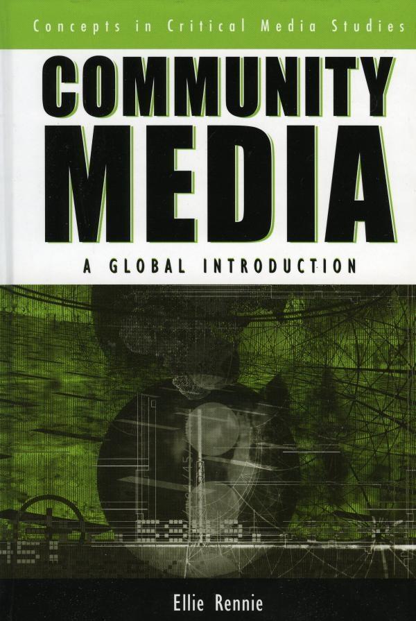 Community Media als eBook Download von Ellie Re...