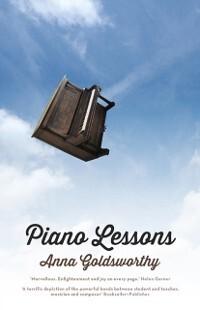 Piano Lessons als eBook Download von Anna Golds...