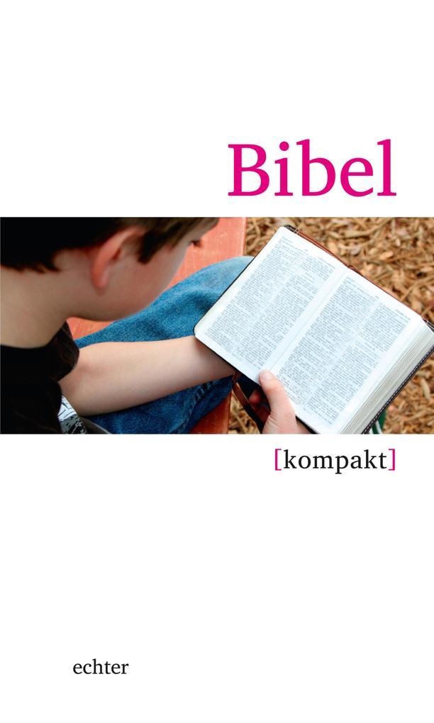 Bibel kompakt als eBook Download von Dorothee Boss - Dorothee Boss
