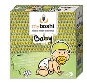 Noris Spiele - myboshi Baby - Yamamogli-Iwaki