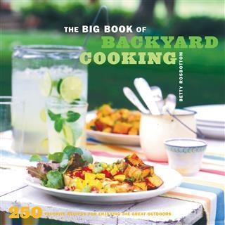 Big Book of Backyard Cooking als eBook Download...