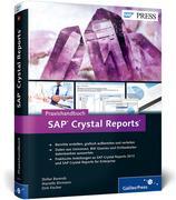 Praxishandbuch SAP Crystal Reports