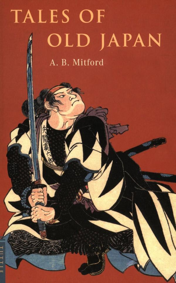 Tales of Old Japan als eBook epub