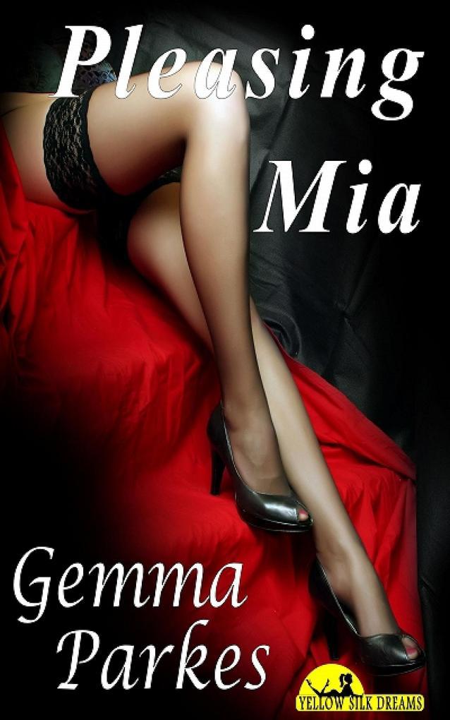 Pleasing Mia als eBook