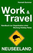 Work and Travel Neuseeland