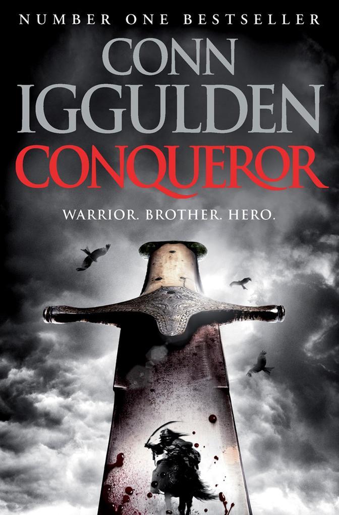Conqueror (Conqueror, Book 5) als eBook Downloa...