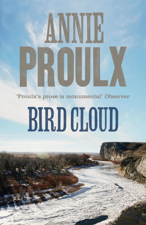 Bird Cloud als eBook Download von Annie Proulx