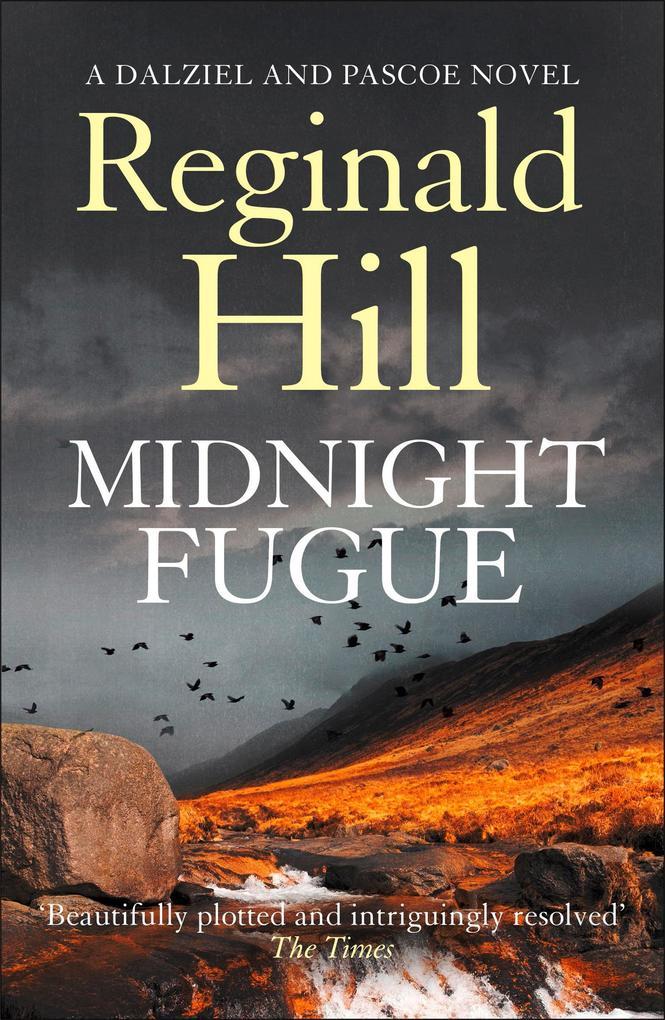 Midnight Fugue (Dalziel & Pascoe, Book 22) als ...