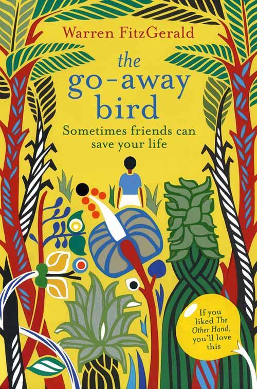 The Go-Away Bird als eBook Download von Warren ...