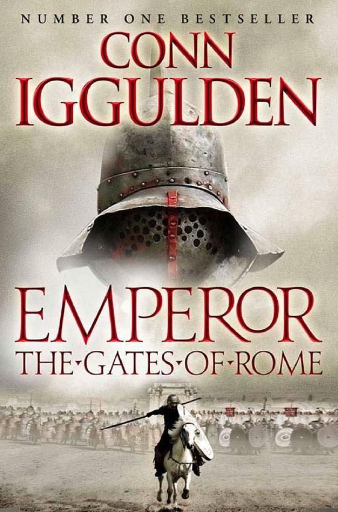 The Gates of Rome (Emperor Series, Book 1) als ...