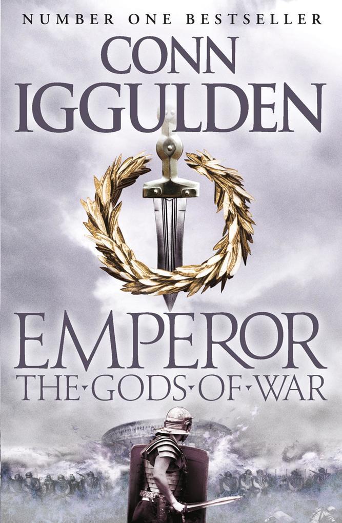 The Gods of War (Emperor Series, Book 4) als eB...