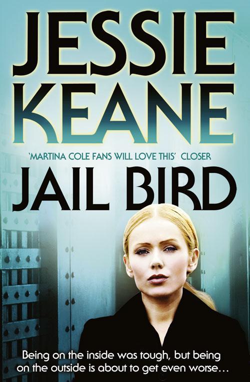 Jail Bird als eBook Download von Jessie Keane