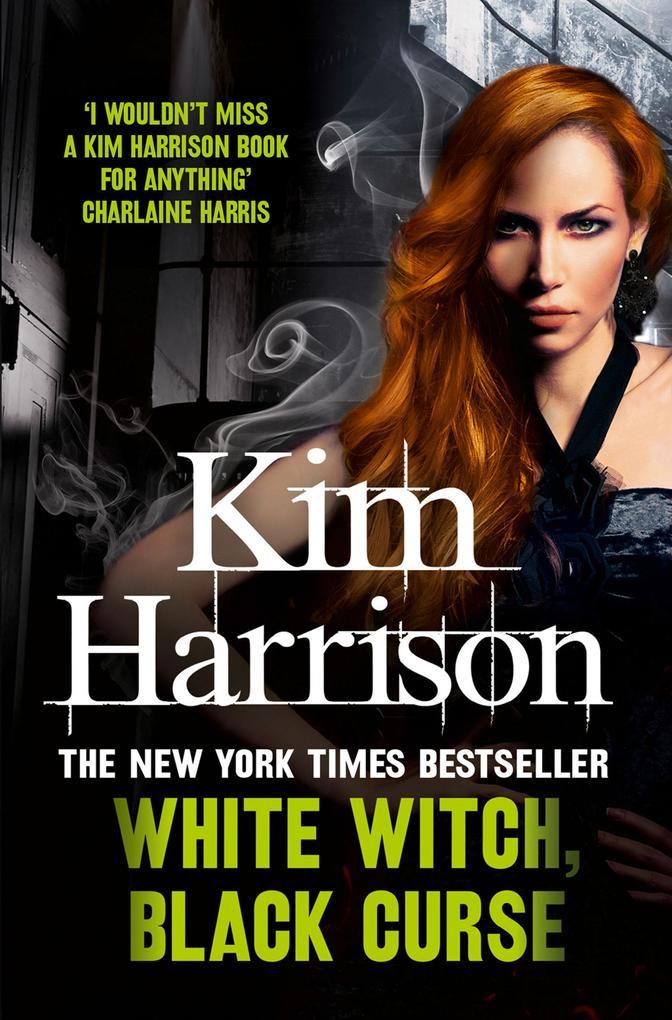 White Witch, Black Curse als eBook Download von...