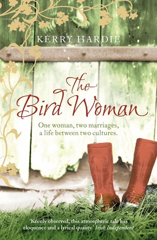 The Bird Woman als eBook Download von Kerry Hardie