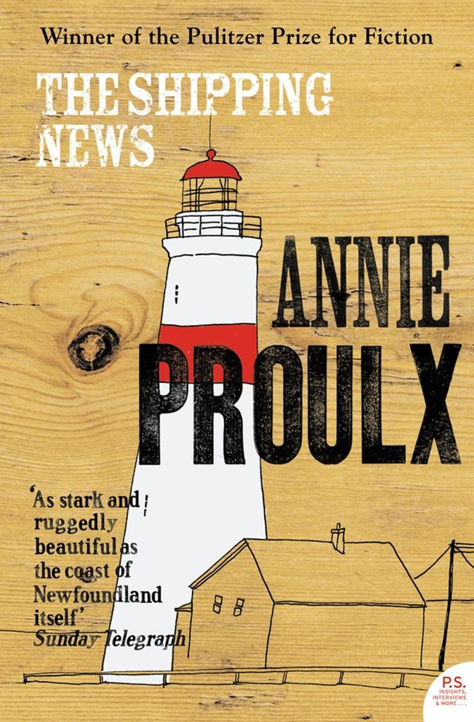 The Shipping News als eBook Download von Annie ...