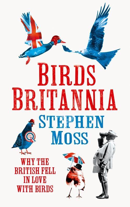 Birds Britannia als eBook Download von Stephen ...