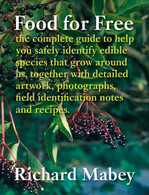 Food for Free als eBook Download von Richard Mabey