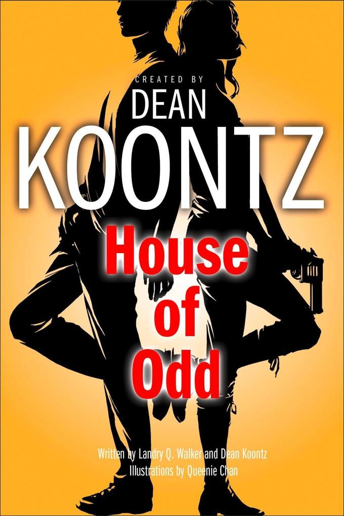 House of Odd (Odd Thomas graphic novel) als eBo...