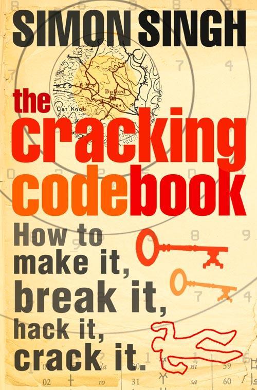 The Cracking Code Book als eBook Download von S...