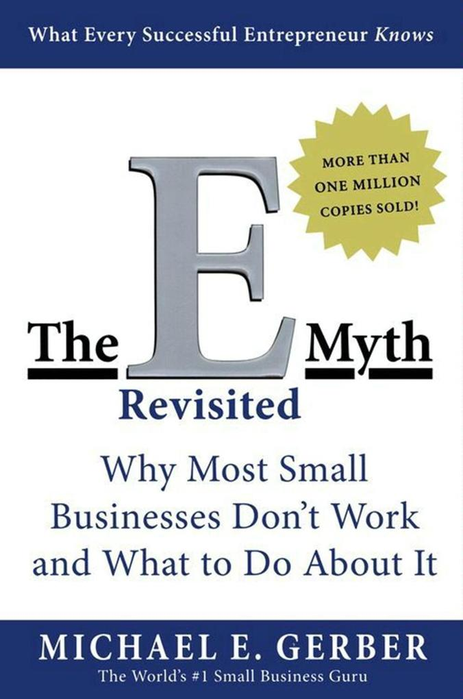 The E-Myth Revisited als eBook
