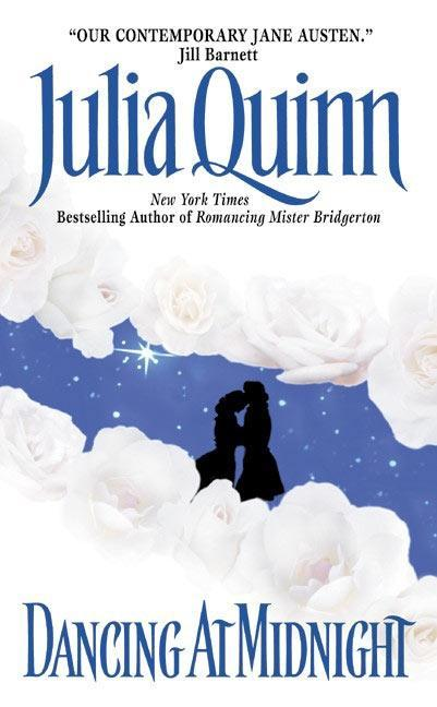 Dancing at Midnight als eBook Download von Juli...