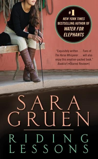 Riding Lessons als eBook Download von Sara Gruen
