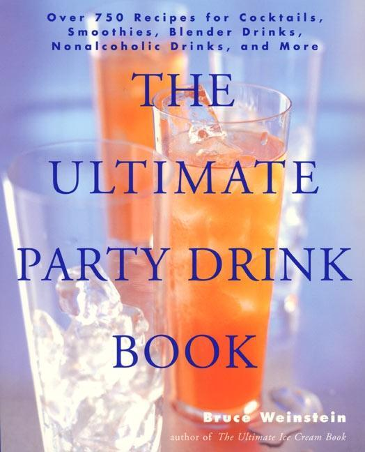 The Ultimate Party Drink Book als eBook Downloa...