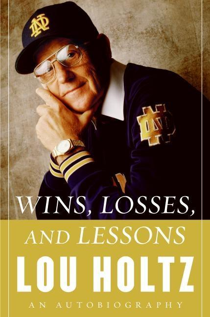 Wins, Losses, and Lessons als eBook Download vo...