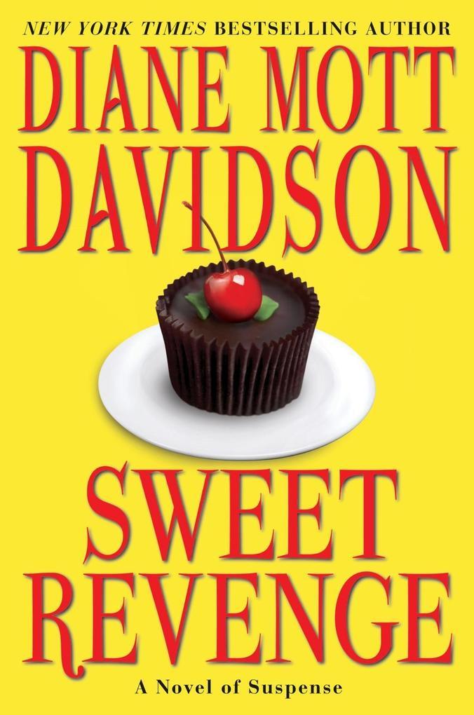 Sweet Revenge als eBook Download von Diane Mott...