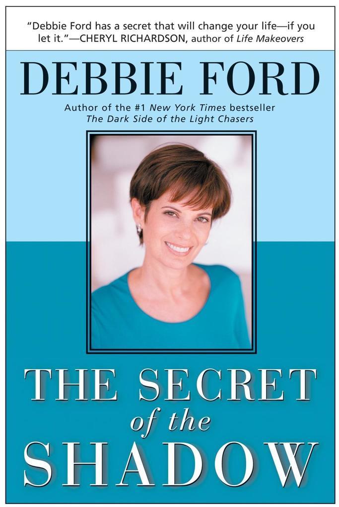 The Secret of the Shadow als eBook Download von...
