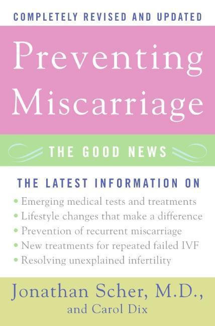 Preventing Miscarriage Rev Ed als eBook Downloa...