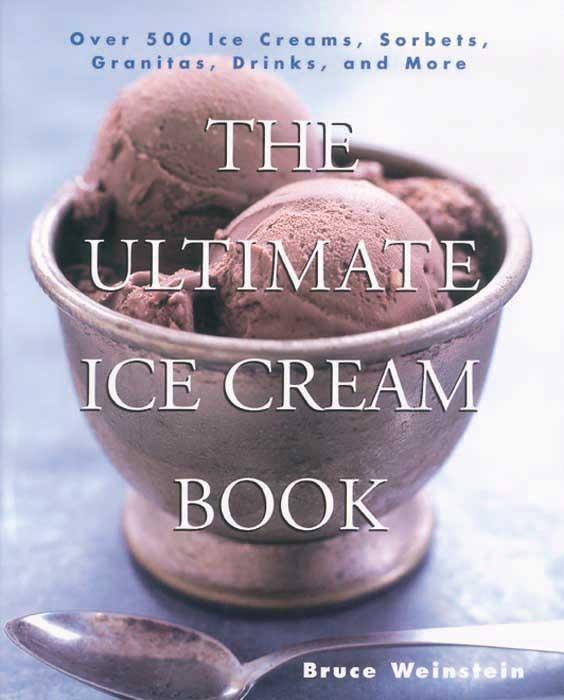The Ultimate Ice Cream Book als eBook Download ...