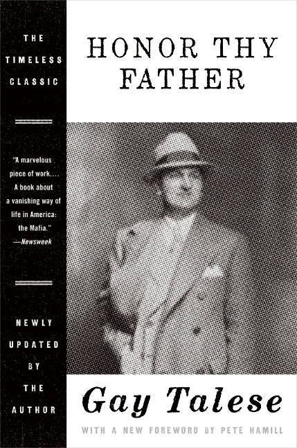 Honor Thy Father als eBook Download von Gay Talese