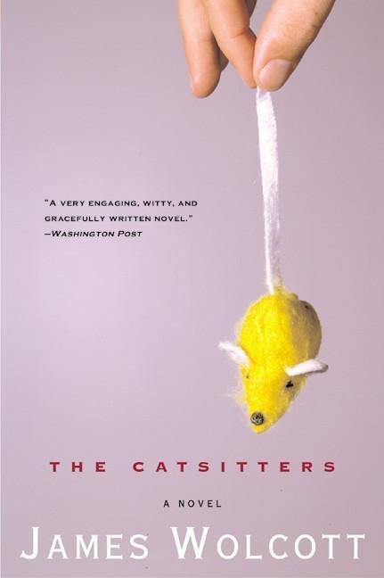 The Catsitters als eBook Download von James Wol...