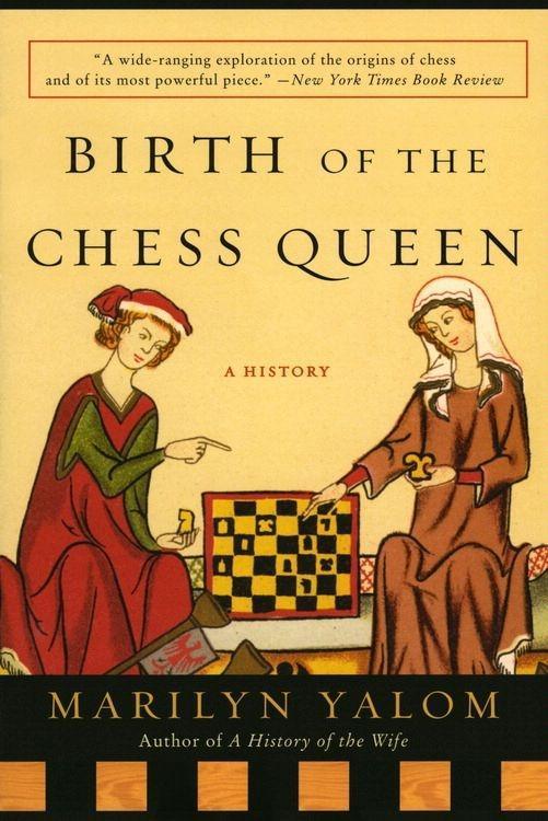 Birth of the Chess Queen als eBook Download von...