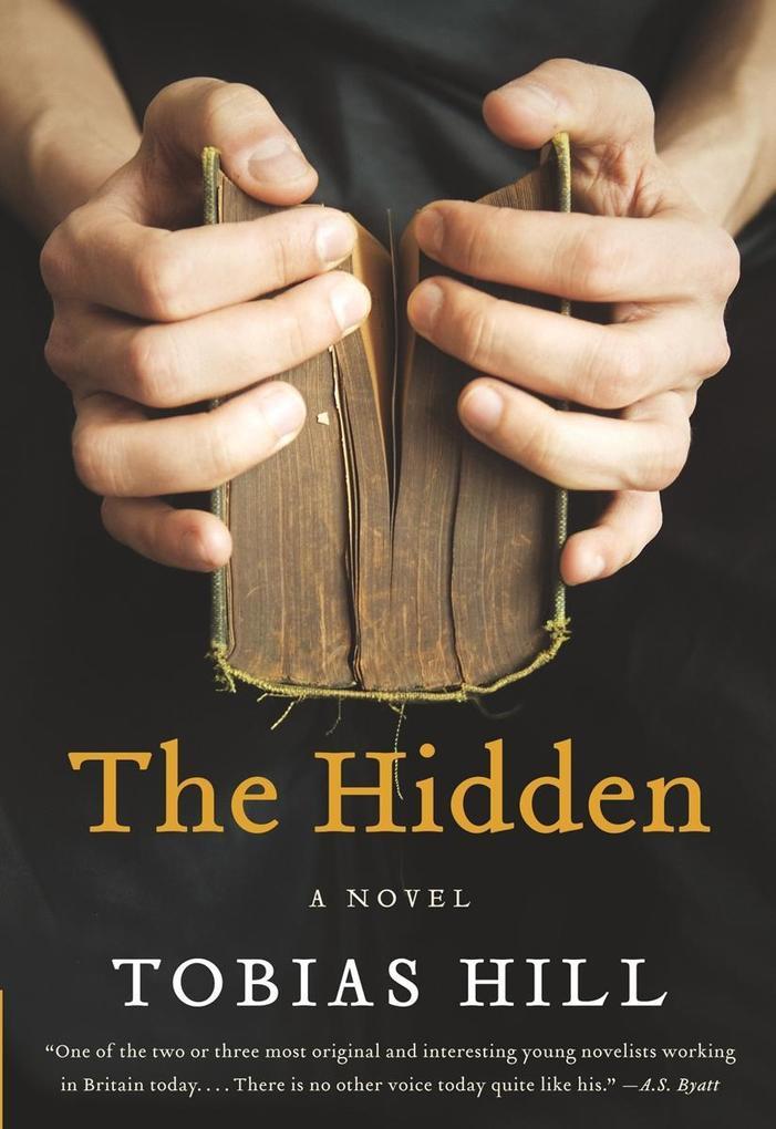 The Hidden als eBook Download von Tobias Hill