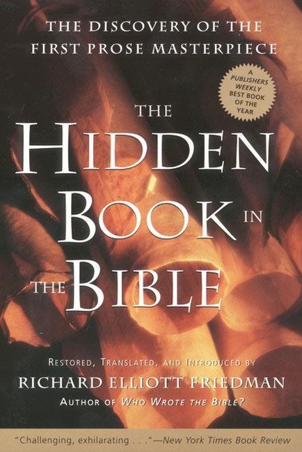 The Hidden Book in the Bible als eBook Download...