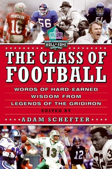 The Class of Football als eBook Download von Ad...