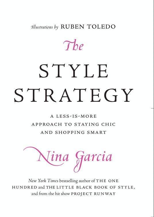 The Style Strategy als eBook Download von Nina ...