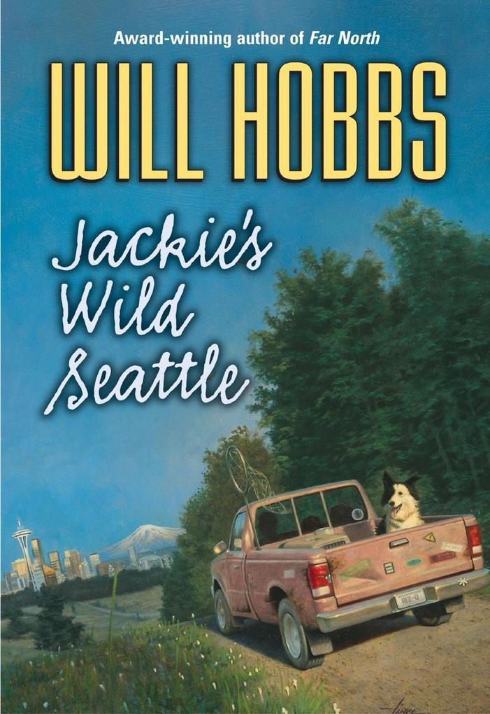 Jackie´s Wild Seattle als eBook Download von Wi...
