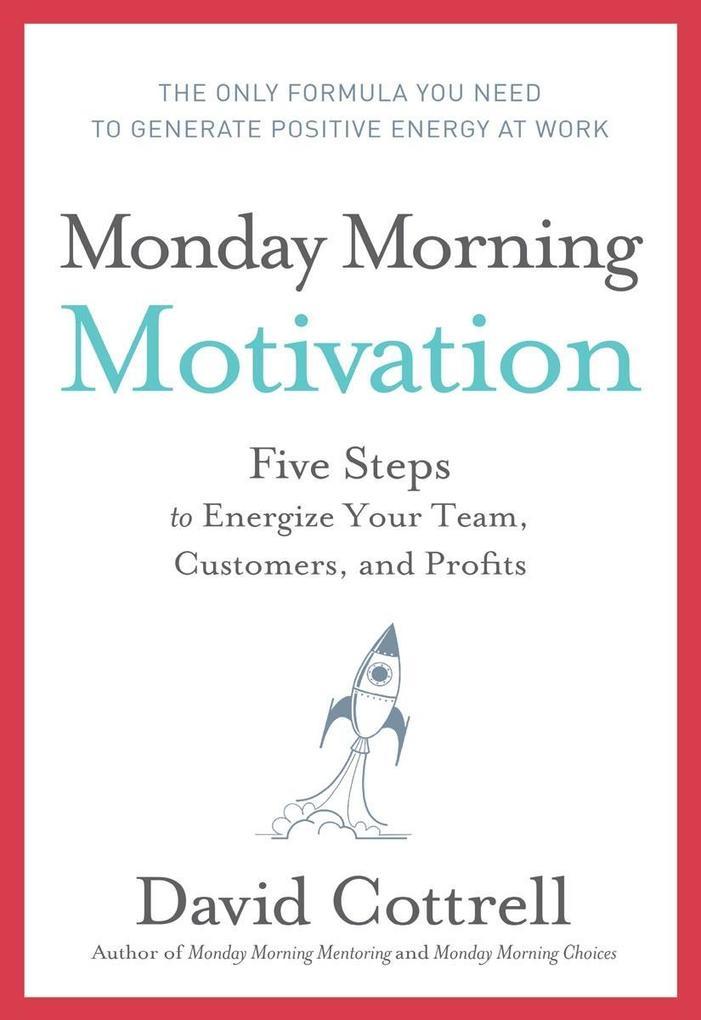 Monday Morning Motivation als eBook Download vo...