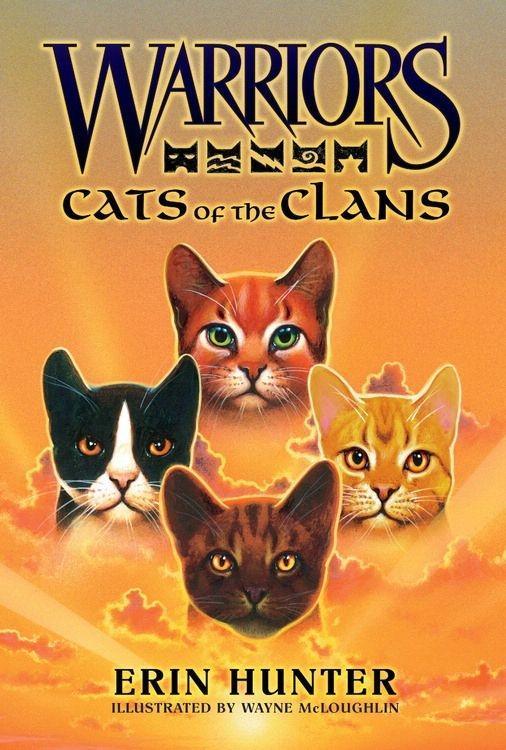 Warriors: Cats of the Clans als eBook Download ...