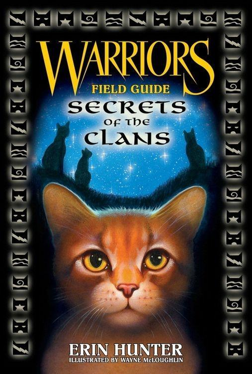 Warriors: Secrets of the Clans als eBook Downlo...