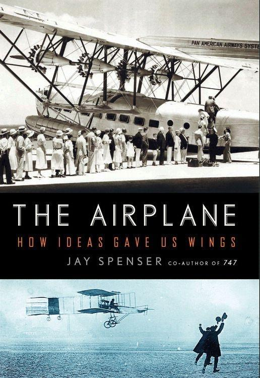 The Airplane als eBook Download von Jay Spenser
