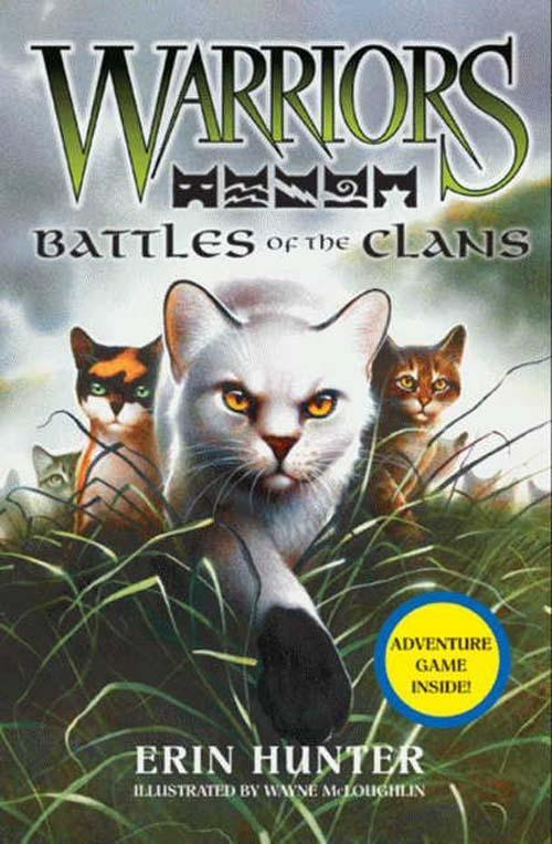 Warriors: Battles of the Clans als eBook Downlo...